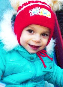 Карина Аюпова, 8 лет, органическое поражение центральной нервной системы, требуется курсовое лечение. 199200 руб.