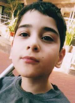 Тимур Наврузов, 11 лет, симптоматическая эпилепсия, детский церебральный паралич, требуется лечение. 199430 руб.