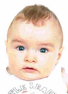 Рамиль Ахматов, 6 месяцев, деформация черепа, требуется лечение специальными шлемами. 180000 руб.