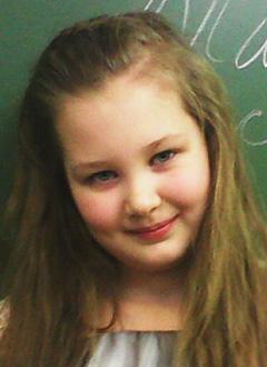 Маша Герасимова, 12 лет, врожденный порок сердца, спасет эндоваскулярная операция. 396029 руб.