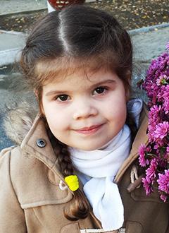 Даша Соколова, 7 лет, сахарный диабет 1-го типа, требуется инсулиновая помпа и расходные материалы к ней. 208945 руб.