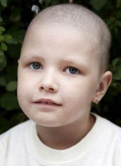 Ангелина Рожина, 5 лет, острый лимфобластный лейкоз, спасут лекарства. 1202723 руб.