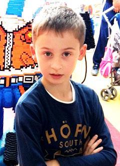 Артем Носков, 10 лет, сахарный диабет 1-го типа, требуется инсулиновая помпа и расходные материалы к ней. 208945 руб.