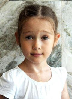 Камиля Загидуллина, 6 лет, врожденный порок сердца, спасет операция, требуются расходные материалы. 648830 руб.