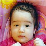 Ира Зинчук, врожденная аниридия (редкое генетическое заболевание, отсутствие радужной оболочки глаз), требуется офтальмологический тонометр, 126184 руб.