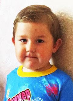 Влад Широкарад, 2 года, врожденный гиперинсулинизм, требуется лекарство. 159495 руб.