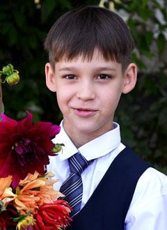Ваня Коногорский, 8 лет, сахарный диабет 1-го типа, требуются расходные материалы к инсулиновой помпе. 155165 руб.