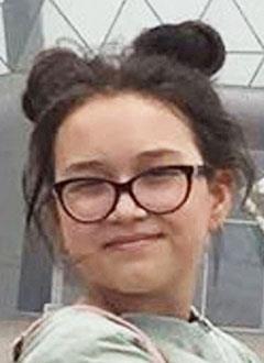 Лиза Брюханова, 13 лет, симптоматическая эпилепсия, требуется лекарство. 289912 руб.