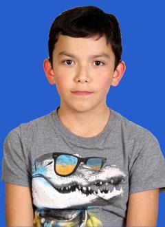 Мавлон Иващенко, 11 лет, сахарный диабет 1-го типа, требуется инсулиновая помпа и расходные материалы к ней. 208945 руб.