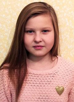 Стася Новикова, 12 лет, сахарный диабет 1-го типа, требуется инсулиновая помпа и расходные материалы к ней. 208945 руб.