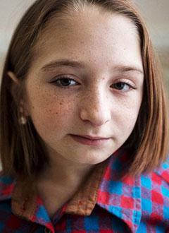 Арина Шнякова, 11 лет, несовершенный остеогенез, спасет операция. 1302000 руб.