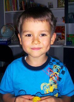 Сёма Чернов, 5 лет, сахарный диабет 1-го типа, требуется инсулиновая помпа и расходные материалы к ней. 208945 руб.