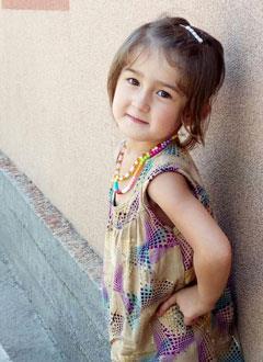 Гузал Эралиева, 5 лет, врожденный порок сердца, множественные дефекты межжелудочковой перегородки, спасет операция. 560544 руб.