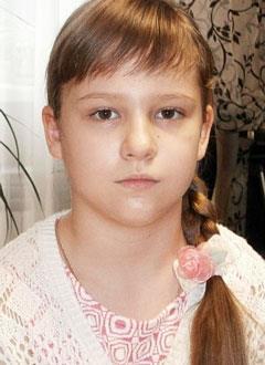 Настя Жукова, 10 лет, сахарный диабет 1-го типа, требуются расходные материалы к инсулиновой помпе. 155165 руб.
