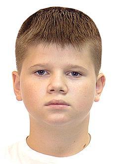 Даня Еремин, 12 лет, двусторонняя тугоухость 4-й степени, требуются слуховые аппараты. 219062 руб.