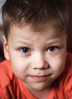 Тима Чистяков, 5 лет, Spina bifida, требуется обследование и лечение. 658317 руб.