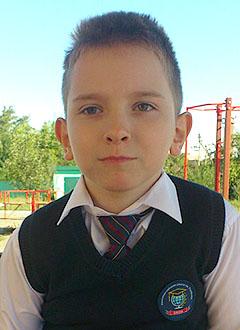 Петя Вирич, 11 лет, детский церебральный паралич, требуется лечение. 199430 руб.