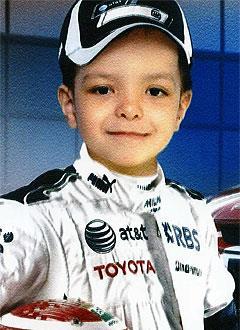 Зиннат Маузитов, 6 лет, недоразвитие верхней челюсти, неправильный прикус, требуется ортодонтическое лечение. 100000 руб.