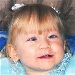 Арина Никитина, детский церебральный паралич, требуется лечение, 199430 руб.