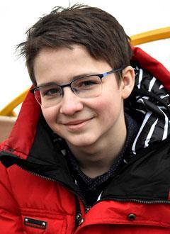 Денис Хатамов, 12 лет, врожденный порок сердца, спасет эндоваскулярная операция. 287525 руб.