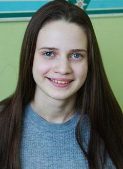 Катя Онгемах, 14 лет, врожденный порок сердца, спасет эндоваскулярная операция. 396014 руб.