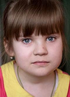 Ангелина Плотникова, 8 лет, левосторонний грудопоясничный сколиоз 4-й степени, требуется операция по раздвижке металлоконструкции. 758470 руб.