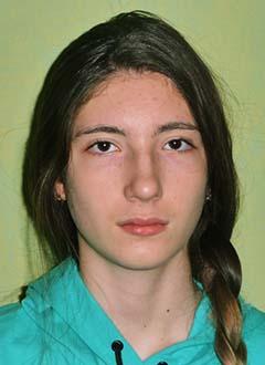 Даша Князева, 14 лет, S-образный грудопоясничный сколиоз 4-й степени, спасет операция. 331685 руб.