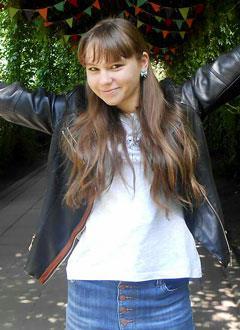 Даша Панченко, 17 лет, сахарный диабет 1-го типа, требуются расходные материалы к инсулиновой помпе. 133675 руб.