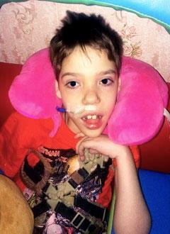 Ксюша Нордц, 9 лет, симптоматическая мультифокальная эпилепсия, требуется лекарство. 166765 руб.