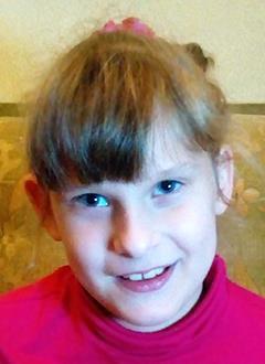 Аня Кучерова, 10 лет, детский церебральный паралич, требуется операция и восстановительное лечение. 265793 руб.