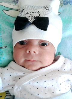Рома Еремеев, 4 месяца, врожденная двусторонняя косолапость, спасет лечение по методу Понсети. 151900 руб.