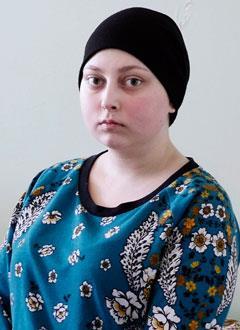 Карина Коновалова, 17 лет, острый лимфобластный лейкоз, спасет лекарство. 1371591 руб.