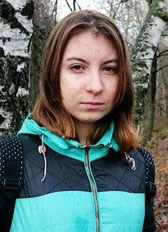 Даша Думчева, 14 лет, диспластический сколиоз (боковое искривление) 3-й степени, требуется корсет Шено. 145390 руб.