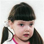 Рената Насырова, детский церебральный паралич, требуется лечение, 199430 руб.