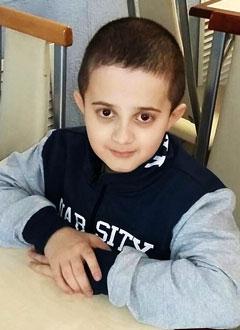 Леша Чудаков, 11 лет, несовершенный остеогенез, требуется операция. 1627500 руб.
