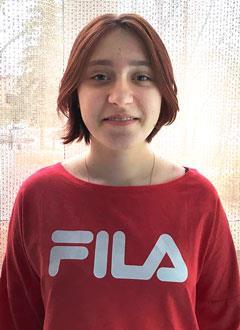 Лада Лепская, 13 лет, врожденная атриовентрикулярная блокада 3-й степени, нарушение ритма сердца, спасет замена электрокардиостимулятора. 181580 руб.