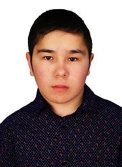 Марсель Шарафутдинов, 16 лет, врожденный порок сердца, спасет операция, требуется протез сердечного клапана. 141376 руб.