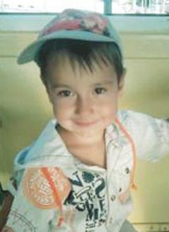 Арсений Швец, 7 лет, атипичный аутизм, требуется курсовое лечение. 199200 руб.