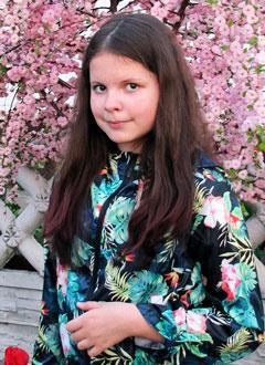 Полина Ермишина, 15 лет, сахарный диабет 1-го типа, требуются расходные материалы к инсулиновой помпе. 215611 руб.
