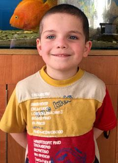 Али Абдураманов, 4 года, семейная средиземноморская лихорадка, спасет лекарство. 743536 руб.