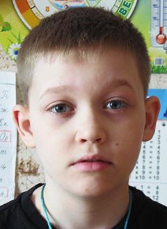 Вова Баландин, 11 лет, синдром вегетативной дистонии, нарушение психического развития, требуется курсовое лечение. 199200 руб.