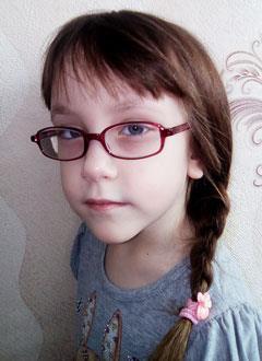 Вика Болотова, 5 лет, врожденный гиперинсулинизм, требуется лекарство. 130254 руб.