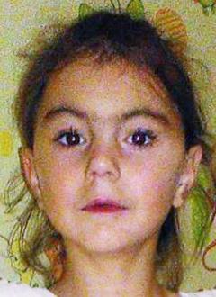 Аида Каримова, 6 лет, органическое поражение центральной нервной системы, требуется курсовое лечение. 199200 руб.