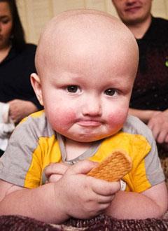Руслан Орлов, полтора года, острый лимфобластный лейкоз, спасут лекарства. 1761172 руб.
