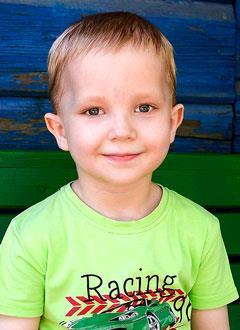 Владик Церковников, 6 лет, комбинированный первичный иммунодефицит, спасет лекарство. 260954 руб.