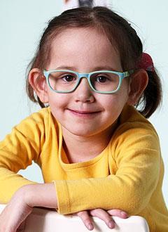 Соня Некрасова, 4 года, врожденный порок сердца, спасет эндоваскулярная операция, требуются стент и катетер. 614327 руб.