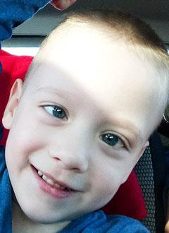 Даня Чернавских, 5 лет, детский церебральный паралич, требуется лечение. 194233 руб.