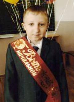 Дима Лукьянов, 12 лет, несовершенный остеогенез, требуется курсовое лечение. 527310 руб.