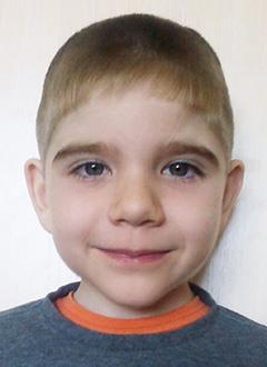 Макар Тельной, 5 лет, врожденный гиперинсулинизм, требуется лекарство. 188966 руб.