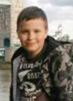 Егор Волощук, 13 лет, врожденная патология мочеполовой системы, требуется лечение в клинике Грейт Ормонд Стрит (Лондон, Великобритания). 1091551 руб.